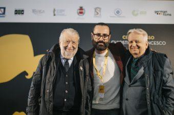 Incontri Internazionali del Cinema di Sorrento – Pupi e Antonio Avati
